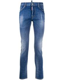 Dsquared2 skinny jeans - Blue