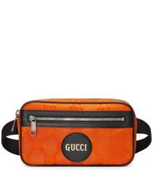 Gucci Off The Grid GG belt bag - Orange