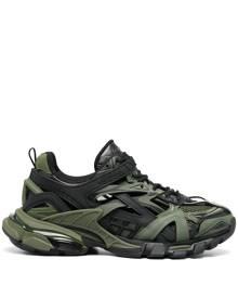 Balenciaga Track 2 sneakers - Green