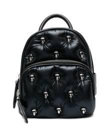 Karl Lagerfeld K/Ikonik 3D padded backpack - Black