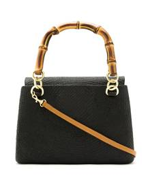 SERPUI leona tote bag - Black