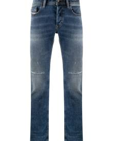 Diesel Sleenker-X skinny jeans - Blue