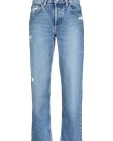 Boyish Jeans The Tommy straight-leg jeans - Blue