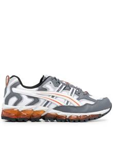 ASICS panelled sneakers - Grey