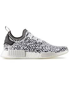 Adidas Adidas Originals NMD R1 Primeknit sneakers - White