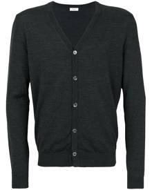 Fashion Clinic Timeless V-neck cardigan - Grey