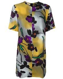 Marni Lucid print tunic - Multicolour