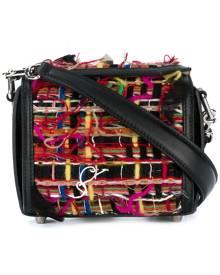 Alexander McQueen Box Bag 16 - Multicolour