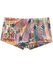 Lygia & Nanny Parati swim trunks - Unavailable