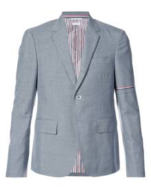 Thom Browne single-breasted sport coat - Grey