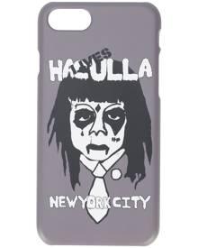 Haculla flyer iPhone X case - Grey