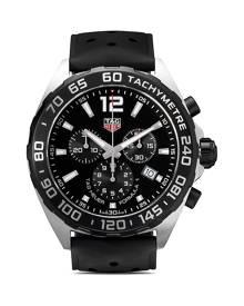 Tag Heuer Formula 1 43mm - Black