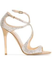 Jimmy Choo 'Lance' sandals - Neutrals