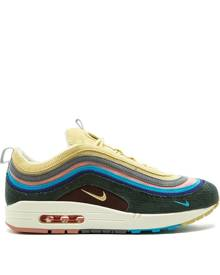 Nike Air Max 1/97 VF Nike x Sean Witherspoon sneakers - Green