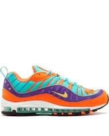 Nike Air Max 98 sneakers - Yellow & Orange