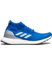Adidas Ultra Boost MID sneakers - Blue