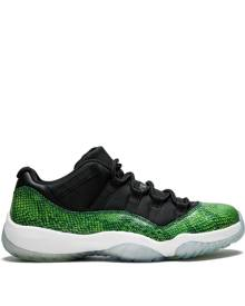 728a4a4a48f74c Farfetch. Jordan Air Jordan 11 Retro Low sneakers - Black
