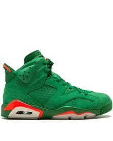 Jordan Air Jordan 6 Retro NRG sneakers - Green