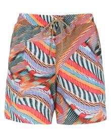 Lygia & Nanny printed Gil swim shorts - Multicolour
