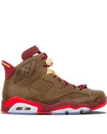 Jordan Air Jordan 6 Retro sneakers - Brown