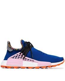 Adidas x Pharrell Williams blue Human Body NMD sneakers