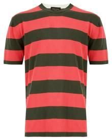 Roberto Collina crew neck T-shirt - Green
