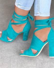 fcf3fc5a2aa7 รองเท้าแกลดิเอเตอร์ ผู้หญิง ที่ IVRose