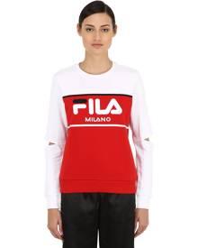 836909a273e12 Fila Women's Sweatshirts - Clothing   Stylicy Australia