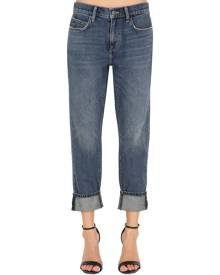 CURRENT ELLIOTT THE FLING JEAN BOYFRIEND DENIM JEANS