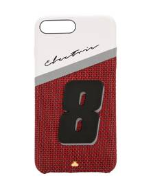 CHAOS ELECTRIC 8 LEATHER IPHONE 7/8 PLUS COVER