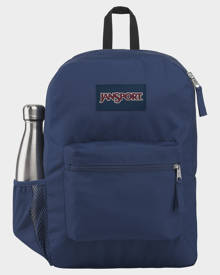 Jansport Crosstown 26L Backpack Navy Navy