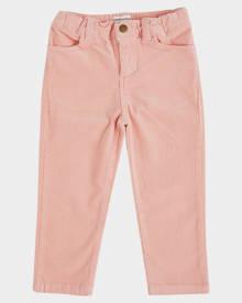 Pumpkin Patch Pink Corduroy Jeans Pale Pink