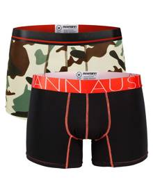 43ee3f8af1 Mosmann Men's Underwear Boxers - Clothing | Stylicy