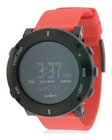 Suunto Core Crush Coral Chronograph Mens Watch SS020692000