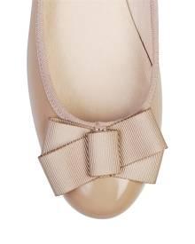Jo Mercer Brilliant ballet flats
