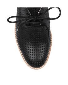 Jo Mercer Molly mid heel shoe
