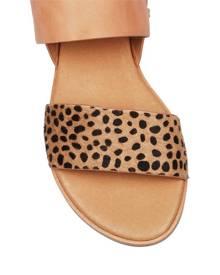 Jo Mercer Godiva flat sandal