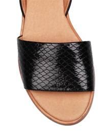 Jo Mercer Lagos flat sandal