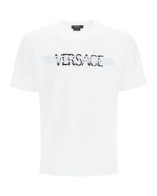 VETEMENTS JACKET WITH HIDDEN MESSAGE EMBROIDERY M Black, Red Wool