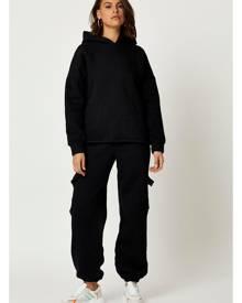Cargo Pocket Track Pant - Ally Fashion