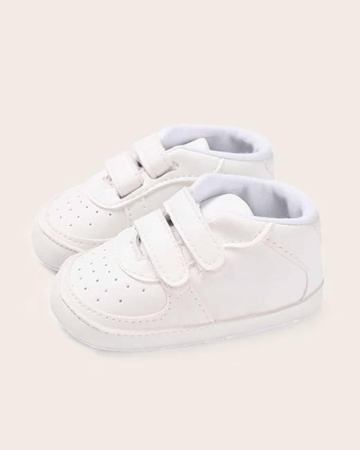 infant lanvin trainers