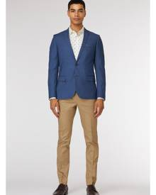 Paddington Blazer - Blazer, Blue, Clothing, All, New Arrivals, Jack London