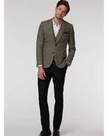 Sutton Blazer - Blazer, Grey check, Clothing, Blazers, Suit Jackets, All, New Arrivals, Jack London