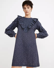 MW Warm Penelope Dress in Starry Sky
