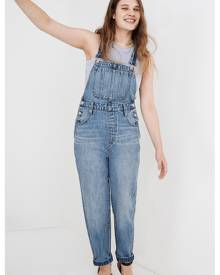 MW Baggy Tapered Overalls in Doran Wash