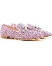 Giuseppe Zanotti Women's Loafers