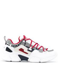Sneakers Basses Homme Tommy Hilfiger Seasonal Textile Sneaker
