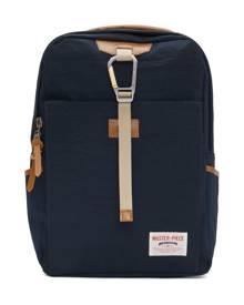 Master-Piece Co Navy Link Backpack