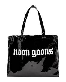 Noon Goons Black 2 Fly Tote