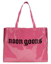 Noon Goons Pink 2 Fly Tote